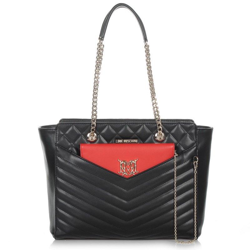 Τσάντα Ώμου Love Moschino JC4028 γυναικα   γυναικεία τσάντα