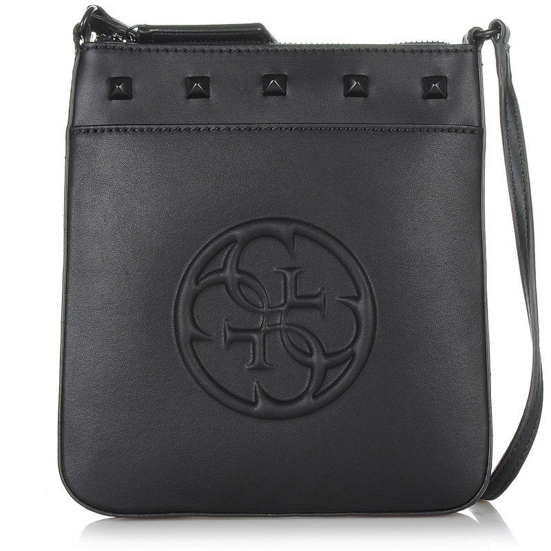 Τσαντάκι Ώμου - Χιαστί Guess Κorry Mini BL617270 γυναικα   γυναικεία τσάντα