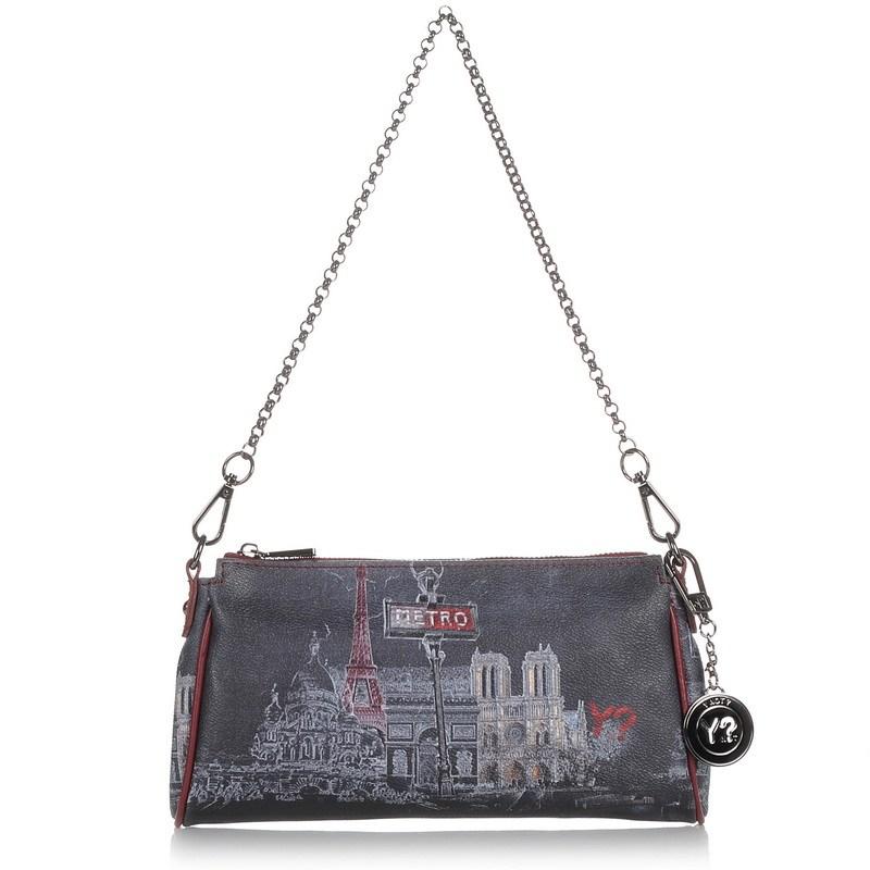 Τσαντάκι Ώμου - Χιαστί Y Not? G313 γυναικα   γυναικεία τσάντα