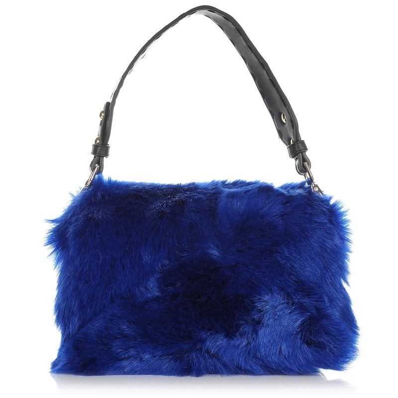 Τσαντάκι Ώμου - Χιαστί Le Pandorine Mini New York DAP945 γυναικα   γυναικεία τσάντα
