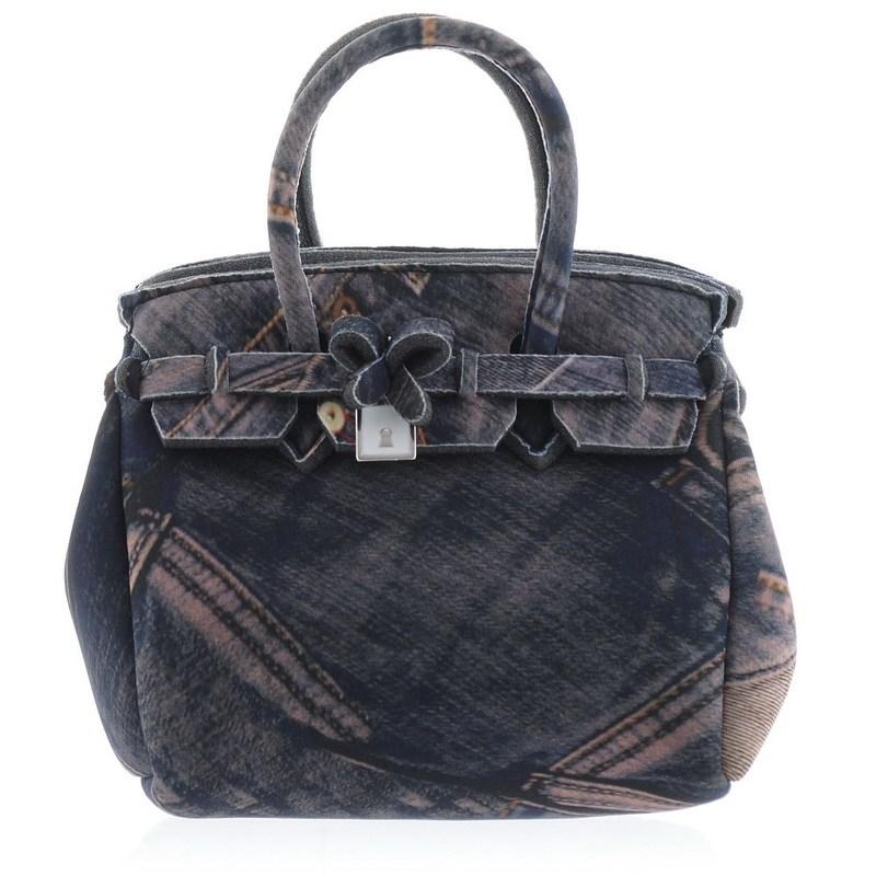 Τσαντάκι Χιαστί Save My Bag 125