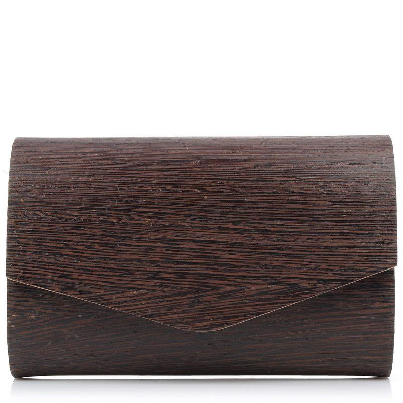 Ξύλινο Βραδινό Τσαντάκι 27 Wooden Accessories 801