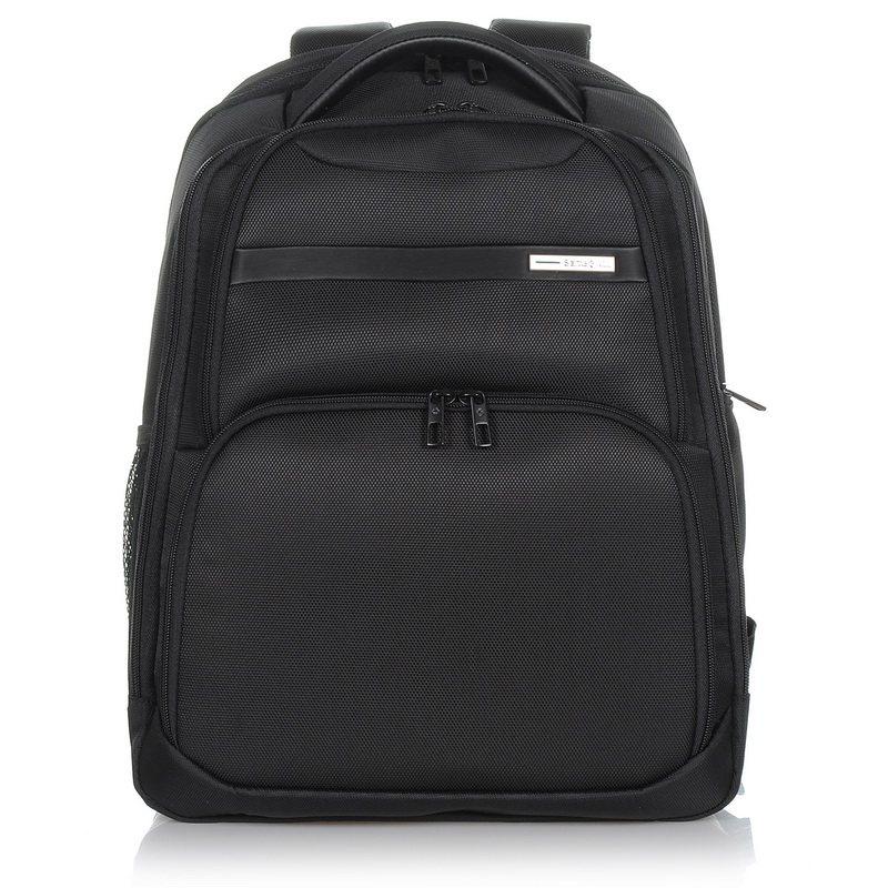 """Σακίδιο Πλάτης Samsonite Vectura Laptop Backpack M 15""""-16"""" 59226 επαγγελματικα   σακίδιο πλάτης"""