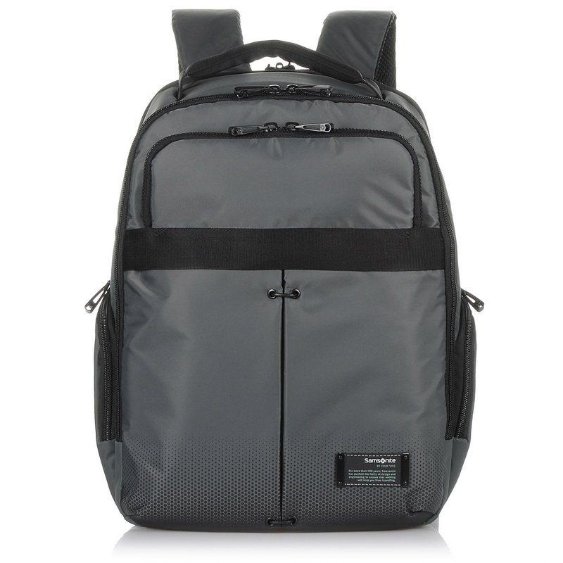 """Σακίδιο Πλάτης Samsonite Cityvibe Laptop Backpack 15""""-16"""" EXP επαγγελματικα   σακίδιο πλάτης"""