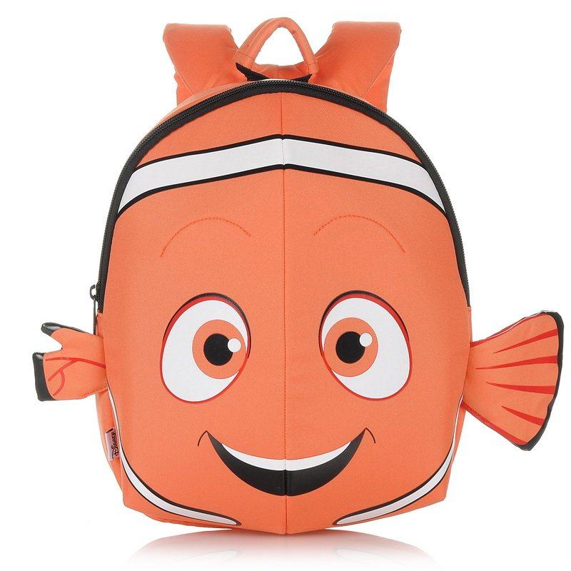 Σακίδιο Πλάτης Samsonite Disney Ultimate Backpack S Dory - Nemo Classic παιδι   σακίδιο πλάτης