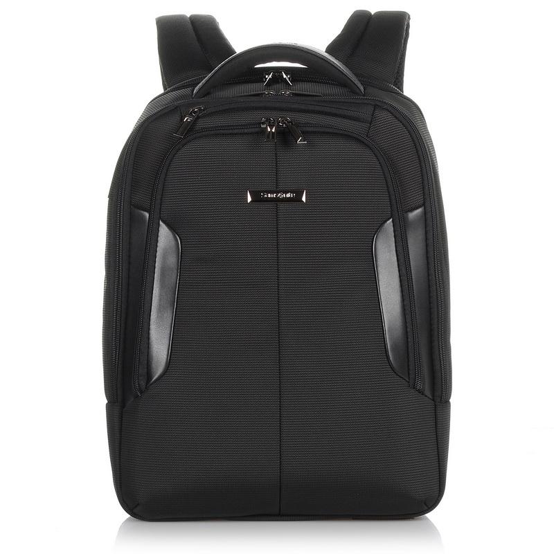 """Σακίδιο Πλάτης Samsonite XBR Laptop Backpack 14.1"""" 75214 επαγγελματικα   σακίδιο πλάτης"""