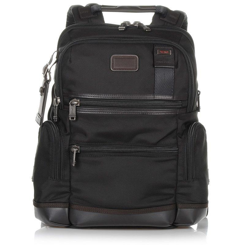 Σακίδιο Πλάτης Tumi Alpha Bravo Knox Backpack 222681 επαγγελματικα   σακίδιο πλάτης