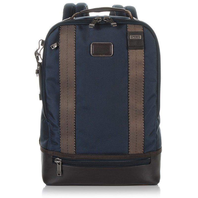 Σακίδιο Πλάτης Tumi Alpha Bravo Dover Backpack 222682 επαγγελματικα   σακίδιο πλάτης