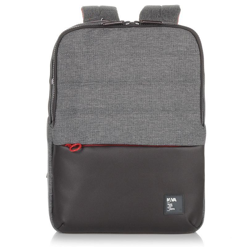 Σακίδιο Πλάτης Nava Passenger Backpack Tech PS074 + Δώρο Powerbank επαγγελματικα   σακίδιο πλάτης