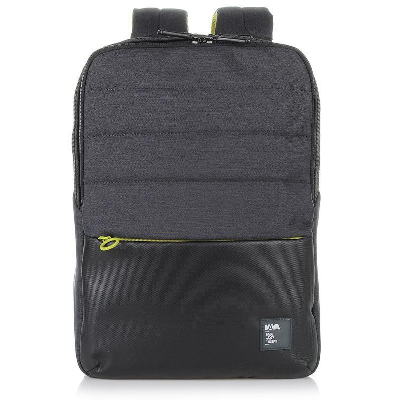 Σακίδιο Πλάτης Nava Passenger Backpack Tech + Powerbank PS074 επαγγελματικα   σακίδιο πλάτης