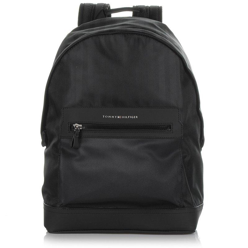 Σακίδιο Πλάτης Tommy Hilfiger Minimalist Backpack Nylon AM0AM02006 ανδρας   σακίδιο πλάτης