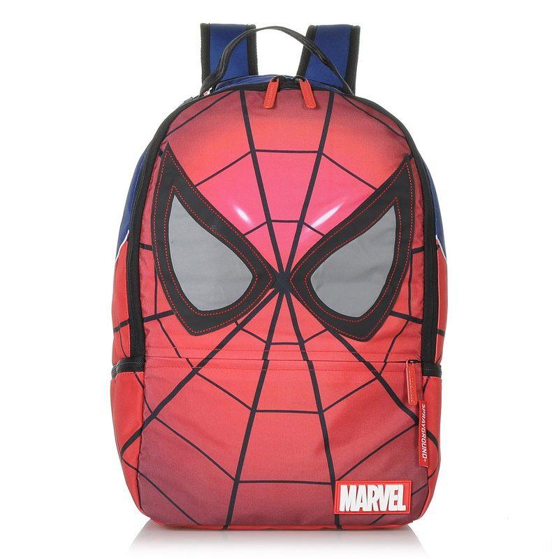 Σακίδιο Πλάτης Sprayground Spider - Man 3M B664 ανδρας   σακίδιο πλάτης