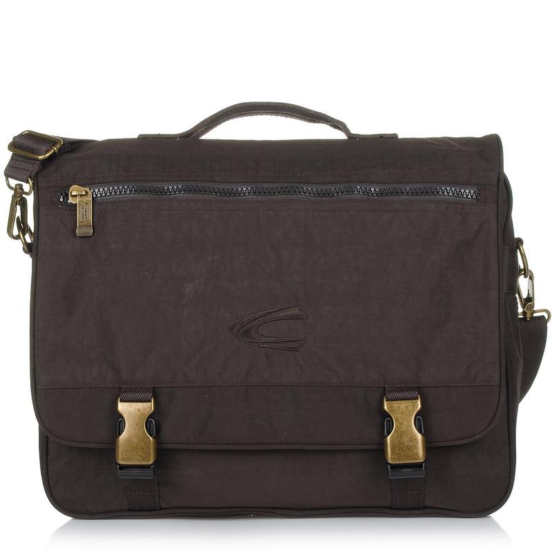 Τσάντα Ταχυδρόμου Camel Active Journey B00801 επαγγελματικα   τσάντα ταχυδρόμου