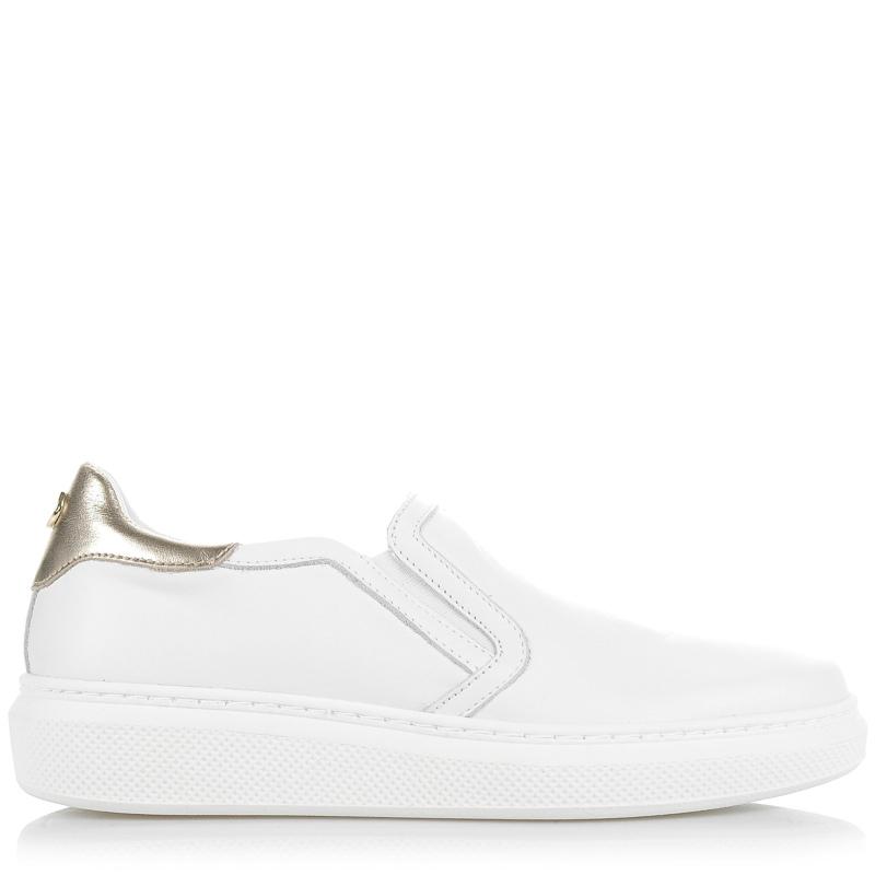 Δερμάτινα Slippers Tommy Hilfiger FW0FW00891 γυναικα   γυναικείο παπούτσι