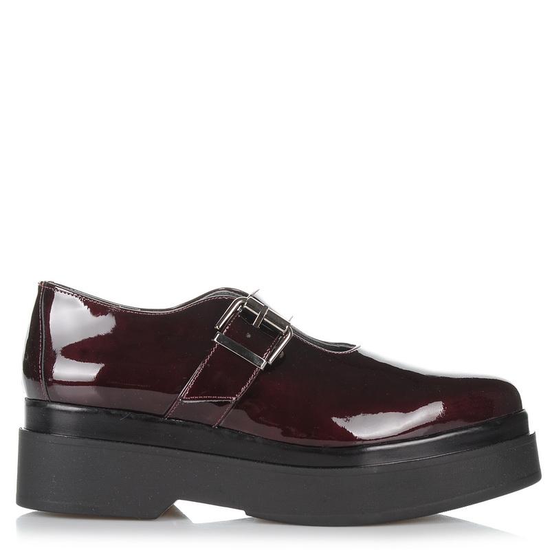 Δερμάτινα Slippers Kanna KI6831 γυναικα   γυναικείο παπούτσι