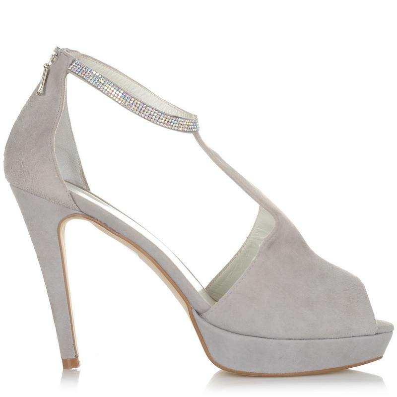 Πέδιλο Marian Ante Perla 63707 γυναικα   γυναικείο παπούτσι
