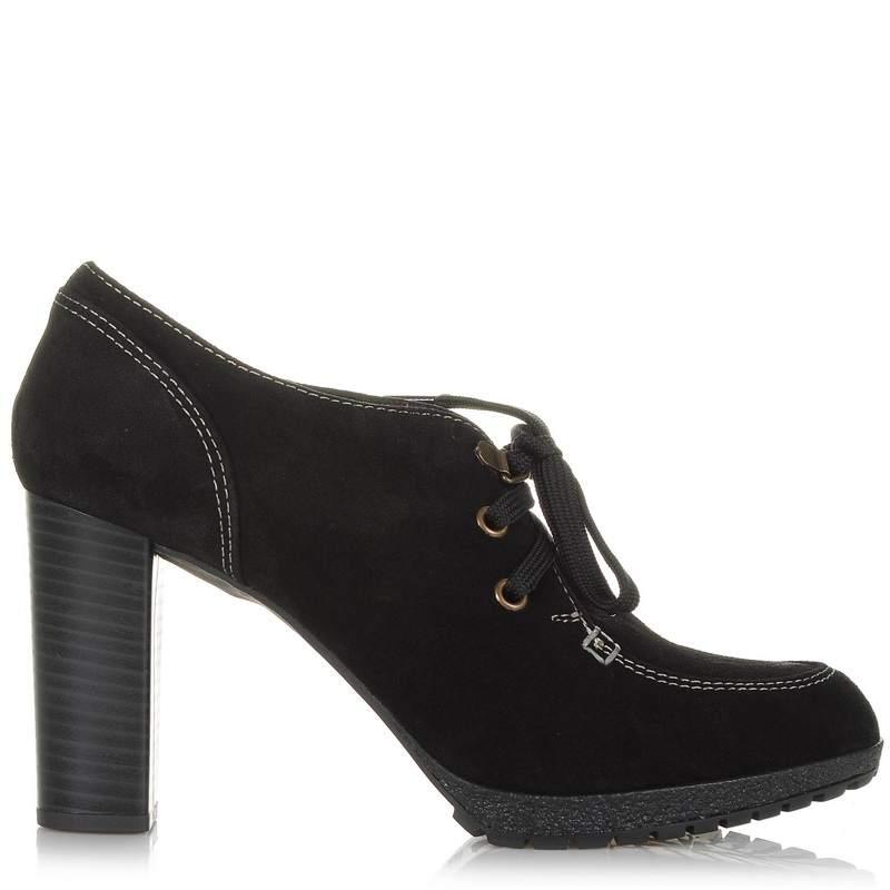 Δερμάτινα Ankle Παπούτσια L28 Collection 00KA10 γυναικα   γυναικείο παπούτσι