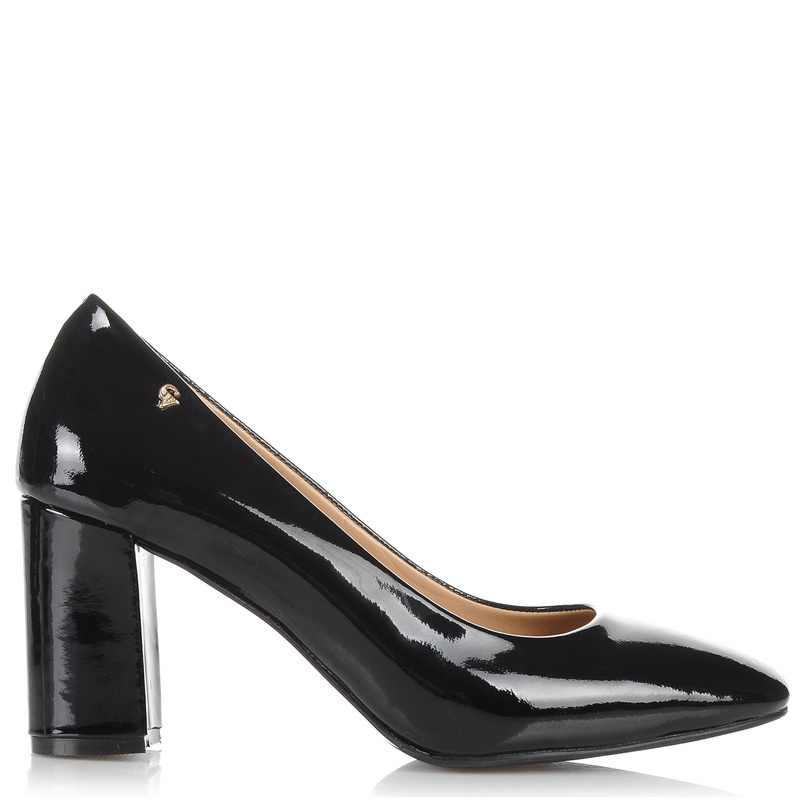 Δερμάτινες Γόβες Goveci SALINA γυναικα   γυναικείο παπούτσι