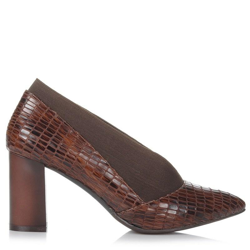 Γόβες Goveci MILANO γυναικα   γυναικείο παπούτσι