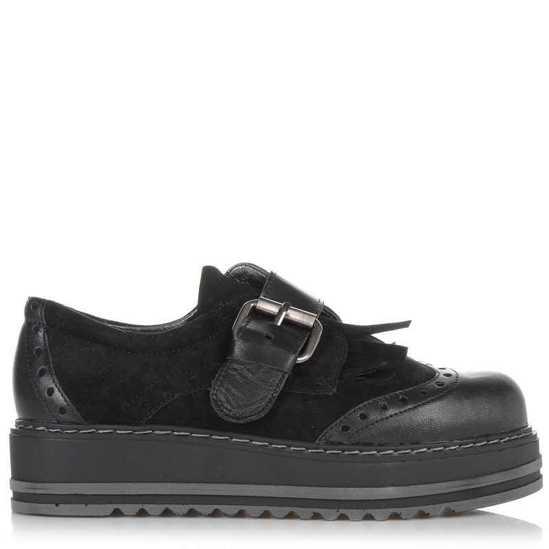 Δερμάτινα Slippers Dolce 16409 γυναικα   γυναικείο παπούτσι