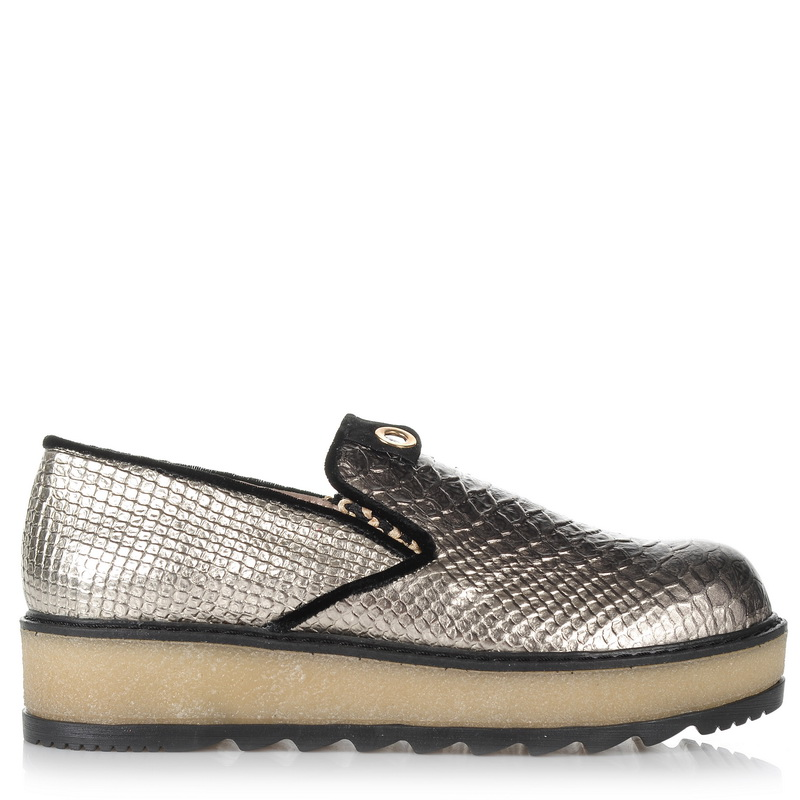 Δερμάτινα Slippers Dolce 160411 γυναικα   γυναικείο παπούτσι