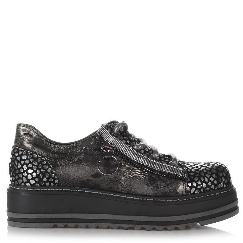 Δερμάτινα Sneakers Dolce 161002 γυναικα   γυναικείο παπούτσι