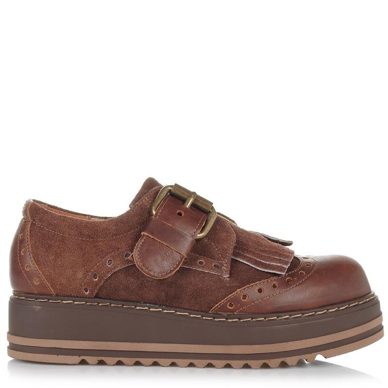 Δερμάτινα Slippers Dolce 164011 γυναικα   γυναικείο παπούτσι