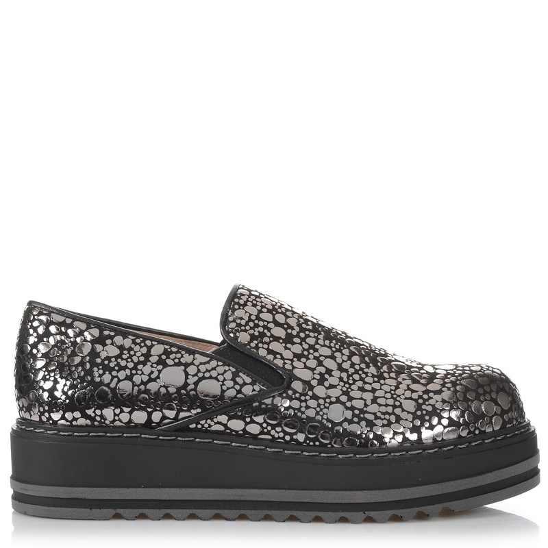 Δερμάτινα Slippers Dolce 164019 γυναικα   γυναικείο παπούτσι