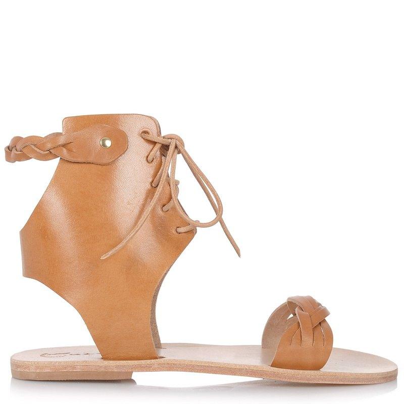 Δερμάτινα Σανδάλια Sparta SP0471 γυναικα   γυναικείο παπούτσι