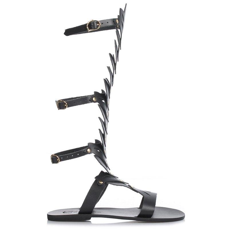 Δερμάτινα Σανδάλια Gladiator Sparta SP0499 γυναικα   γυναικείο παπούτσι
