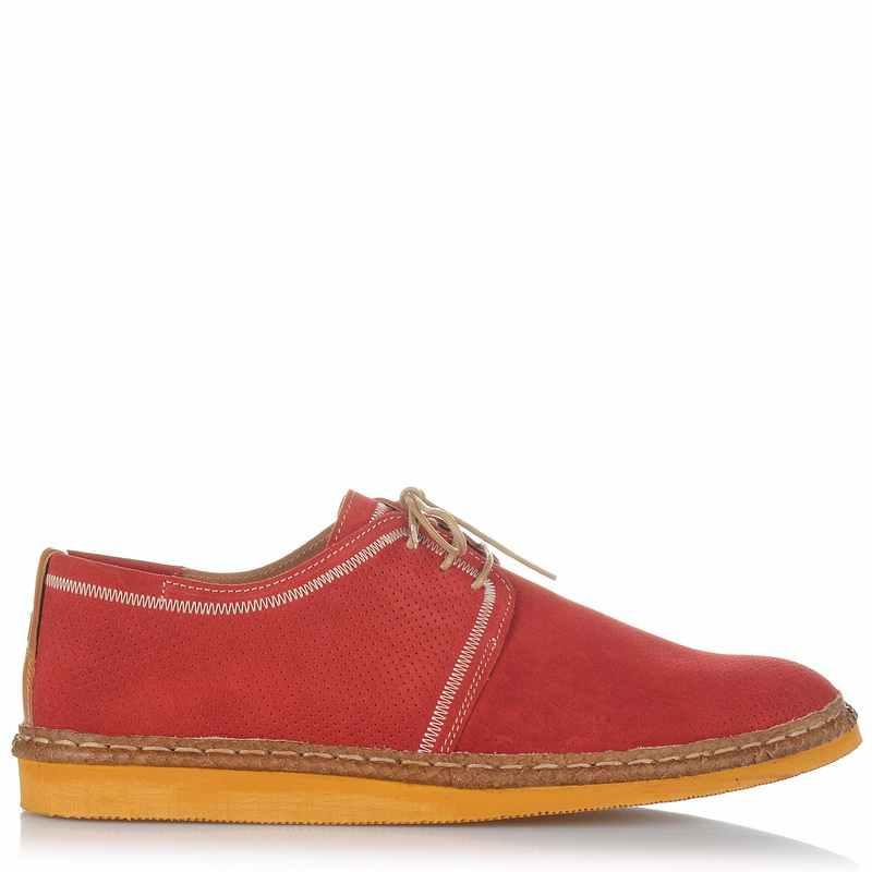 Oxford Παπούτσι Kricket Yogi2