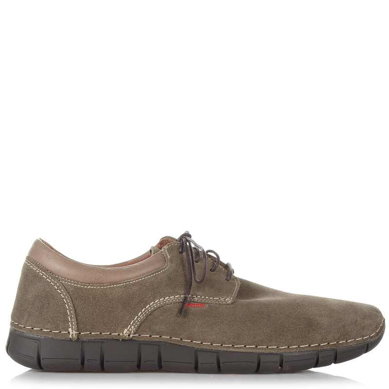 Suede Δερμάτινα Oxford Παπούτσια Kricket FTELIA 1 ανδρας   ανδρικό παπούτσι