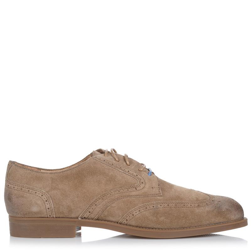 Δερμάτινα Oxford Παπούτσια Stonefly 106701