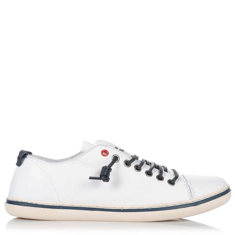 Δερμάτινα Sneakers Urbanfly 5143B