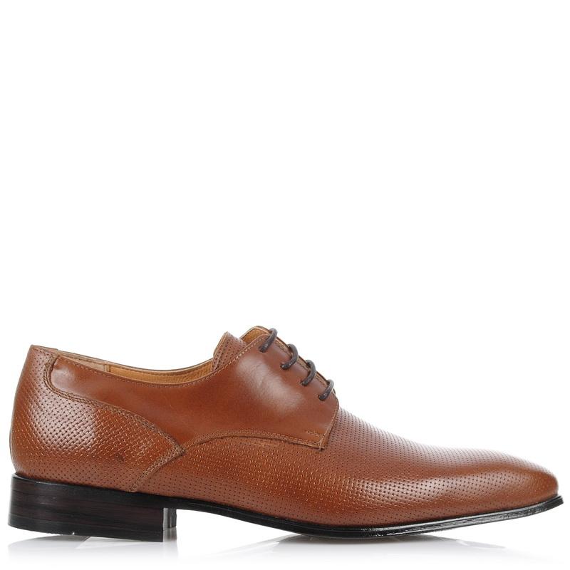 Δερμάτινα Σκαρπίνια Mario Donati 9102 ανδρας   ανδρικό παπούτσι