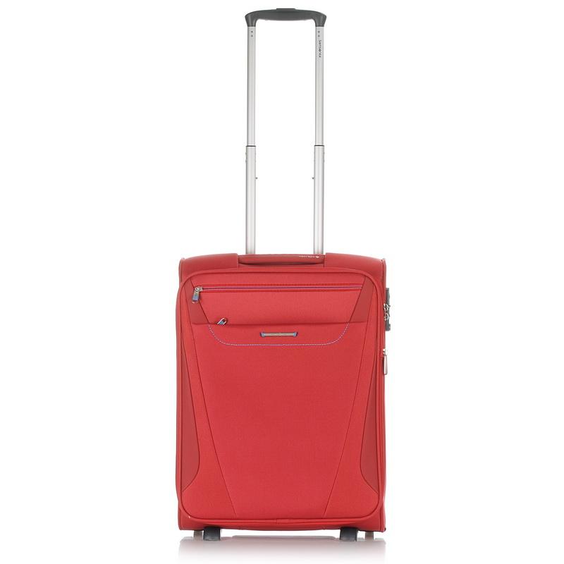 Βαλίτσα Μαλακή Samsonite All Direxions Upright 55/20 Exp Small Cabin Size 55cm ειδη ταξιδιου   βαλίτσα soft