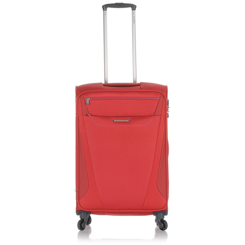 Βαλίτσα Μαλακή Samsonite All Direxions Spinner 66/24 Exp Medium 66cm 58196 ειδη ταξιδιου   βαλίτσα soft