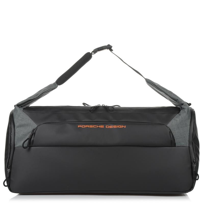 Σακ-Βουαγιάζ Porsche Design Cargo Team Bag by Adidas ειδη ταξιδιου   σακ βουαγιάζ