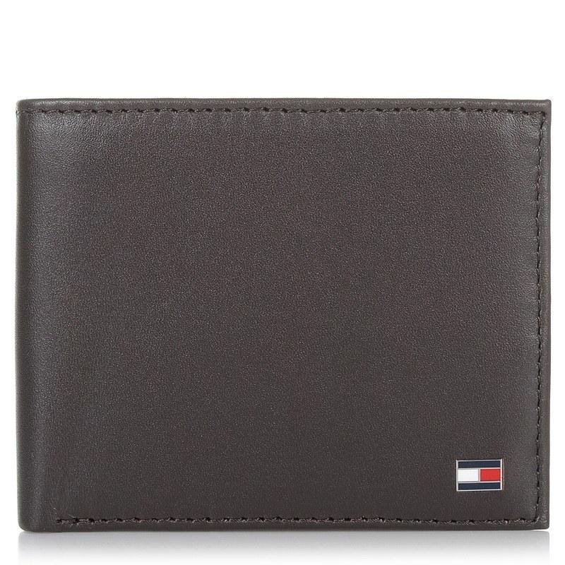 Δερμάτινο Πορτοφόλι Tommy Hilfiger Eton Mini CC Wallet M00655