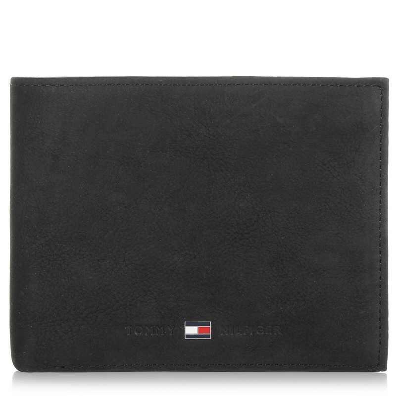 Δερμάτινο Πορτοφόλι Tommy Hilfiger Johnson Trifold M00665