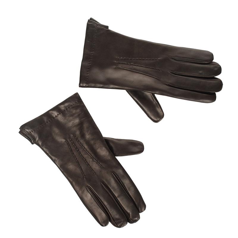 Αντρικά Δερμάτινα Γάντια Brandbags Collection 588053 ανδρας   αντρικό γάντι