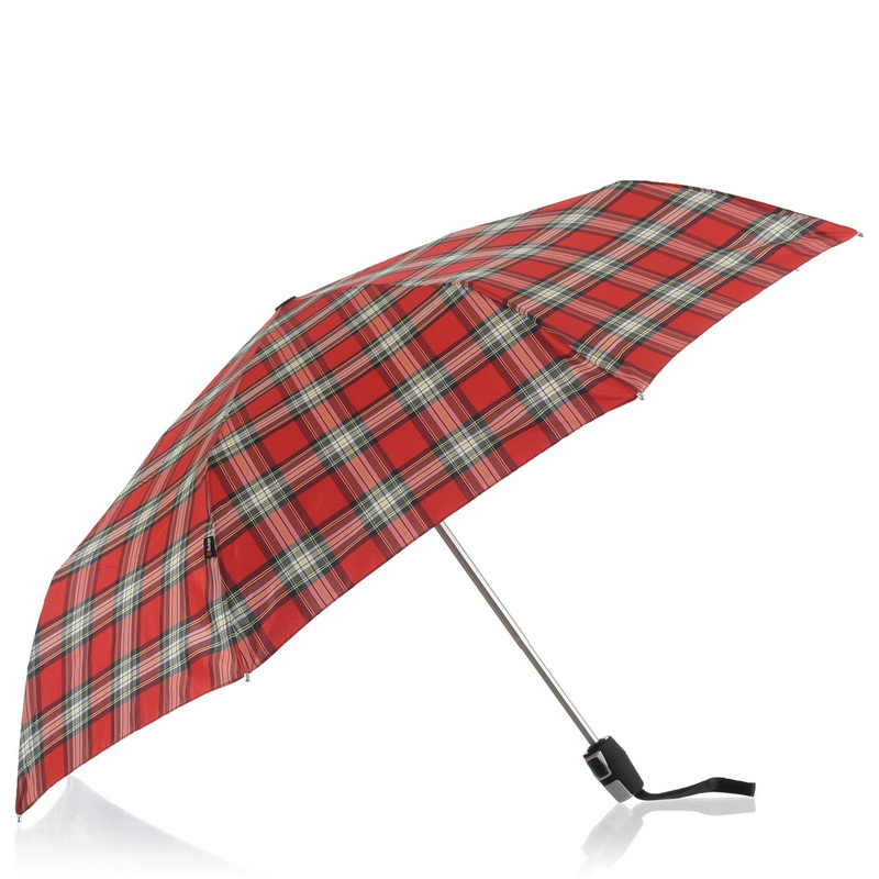 Ομπρέλα Σπαστή Αυτόματη Knirps Fiber T2 Duomatic 519 αξεσουαρ   ομπρέλα