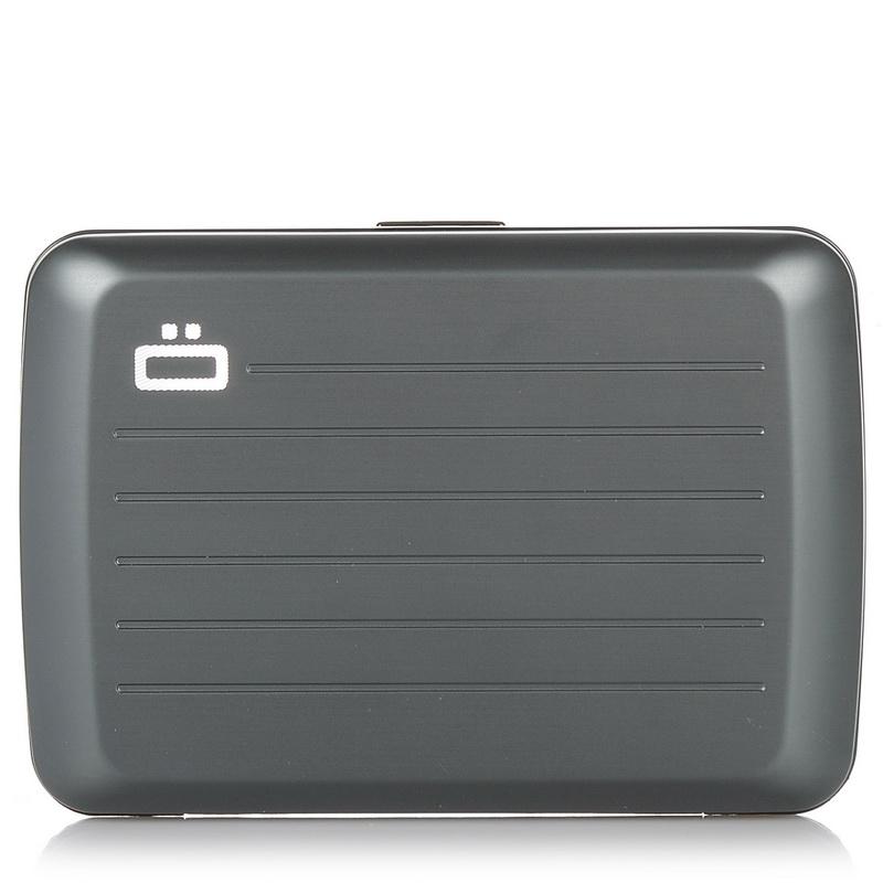 Μεταλλική Καρτοθήκη Ogon Designs Stockholm V2.0 RFID Safe ανδρας   καρτοθήκη
