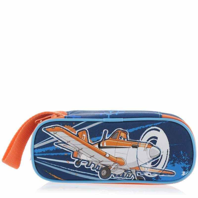 Κασετίνα Disney by Samsonite Planes Contrails παιδι   κασετίνα