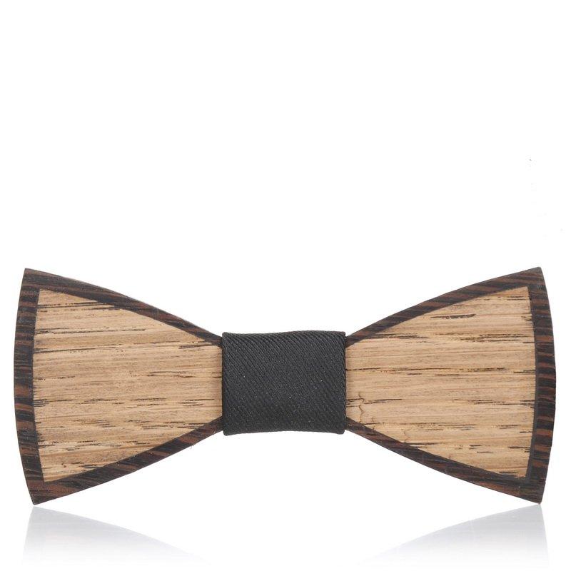 Ξύλινo Παπιγιόν 27 Wooden Accessories 20