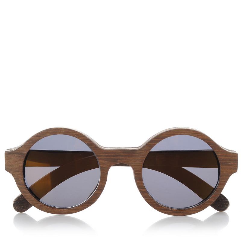 Ξύλινα Γυαλιά Ηλίου 27 Wooden Accessories 206B γυναικα   γυαλιά ηλίου
