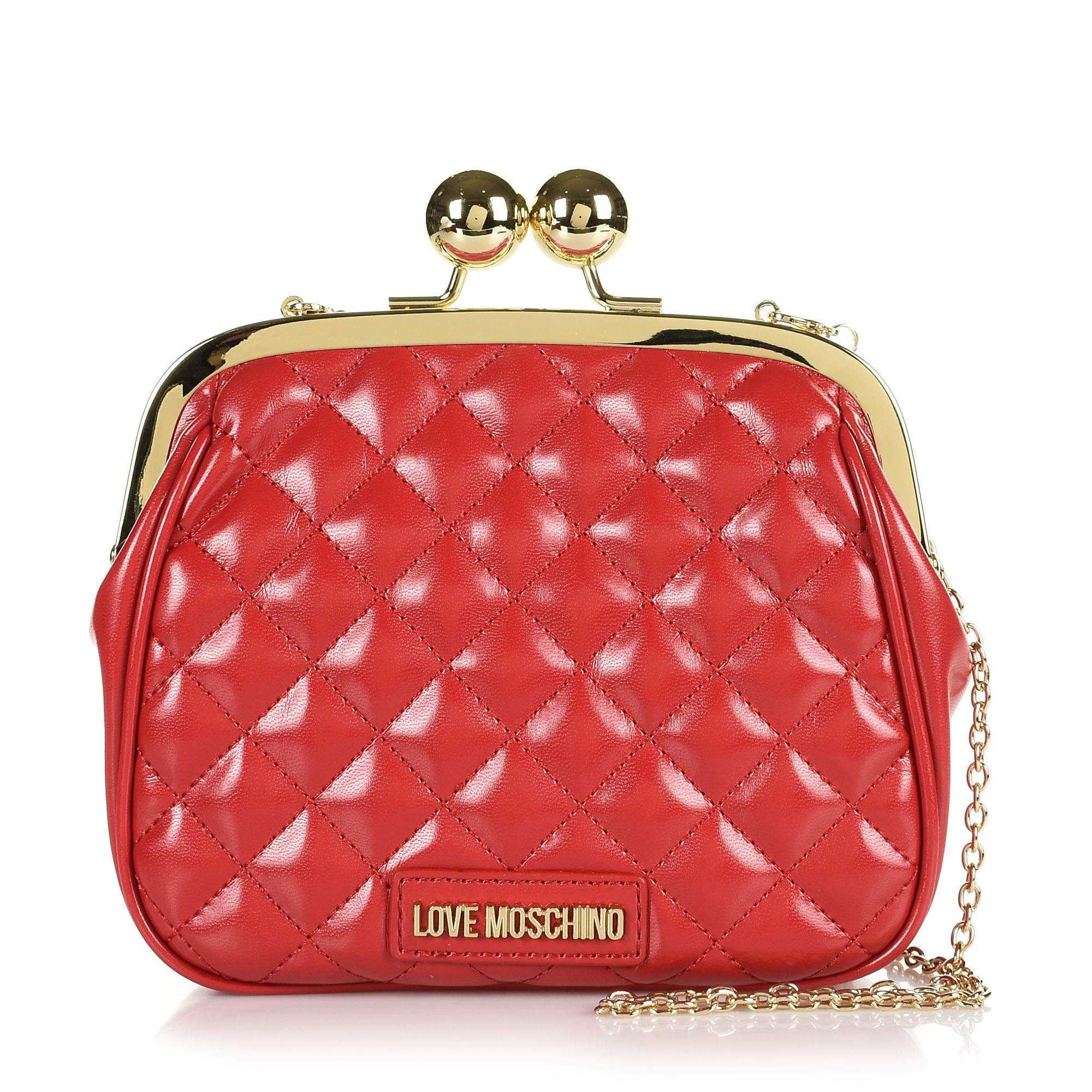 Αμπιγιέ Love Moschino JC4250PP08KA