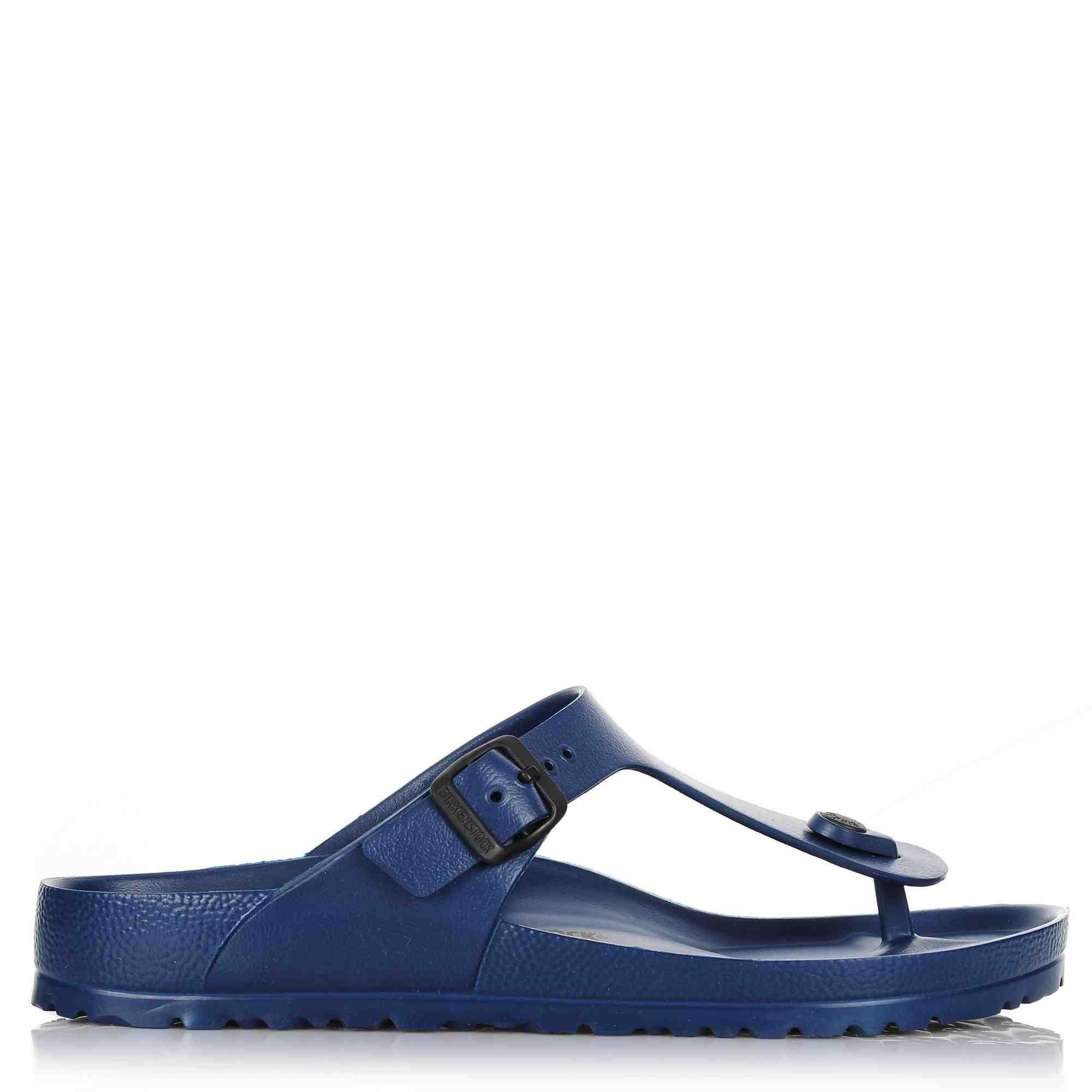 Ανδρικές Σαγιονάρες Birkenstock Gizeh Eva 0128211 ανδρας   ανδρικό παπούτσι