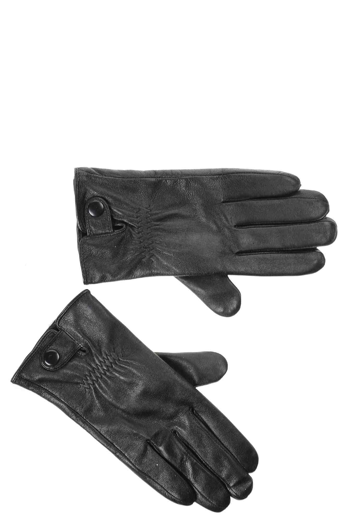 Αντρικά Δερμάτινα Γάντια Brandbags Collection G103 ανδρας   αντρικό γάντι