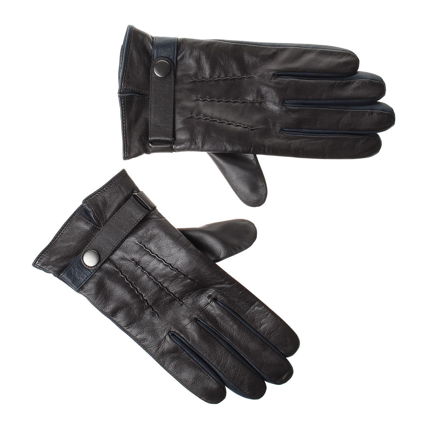 Αντρικά Δερμάτινα Γάντια Guy Laroche 98950 ανδρας   αντρικό γάντι